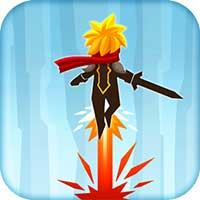 tap titans android thumb