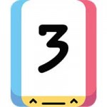 Threes! Android thumb