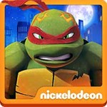 TMNT Portal Power 222 Full Apk Mod Data for Android
