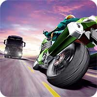 Traffic Rider 1.61 Apk + Mod for Android