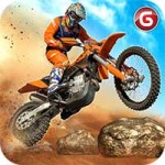 Trial Dirt Bike Racing Mayhem 1.1 Apk for Android