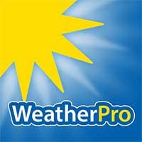 WeatherPro Premium Android thumb