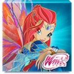 Winx Bloomix Quest 1.4.1 Apk + Mod Unlocked for Android