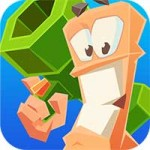 Worms 4 1.0.432182 Apk Mod Data for Android