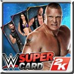 WWE SuperCard 2.0.0.164753 Apk + OBB for Android