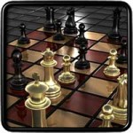 3D Chess Game Android thumb