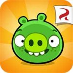 Bad Piggies HD 2.3.3 APK + MOD Game for Andorid