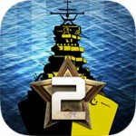 Battle Fleet 2 1.22 Apk + Data for Android