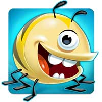 Best Fiends 6.9.0 Apk + MOD (Money/Energy/Gold) for Android
