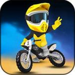bike up android thumb