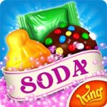 Candy Crush Soda Saga 1.97.2 Apk + Mod for Android