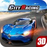 City Racing 3D Android thumb