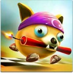 Creature Racer 1.2.20 Apk Mod for Android