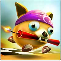 Creature Racer Android thumb