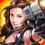 Crisis Action 1.9.1 Apk + Mod + Data for Android