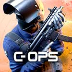 Critical Ops 0.7.1 Apk Mod Data Action Game for Android