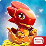 Dragon Mania Legends 2.5.0p Apk Data for Android