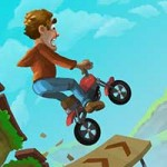 Fail Hard 1.0.18 Apk + Mod for Android