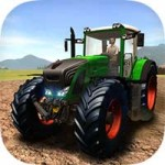 Farmer Sim 2015 1.7.0 Apk + Mod for Android