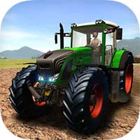 Farmer Sim 2015 Android thumb