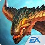 Heroes of Dragon Age 5.1.0 Apk for Android