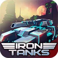 Iron Tanks - Online Battle Android thumb