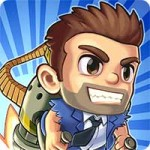Jetpack Joyride 1.9.24 APK + MOD + DATA for Android