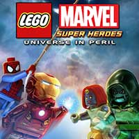 LEGO Marvel Super Heroes Android thumb