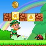 Lep's World 2.6.1 Apk for Android Similar Super Mario
