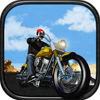 Motorcycle Driving 3D Android thumb