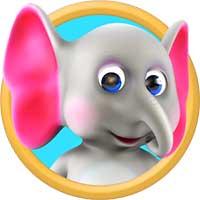My Talking Elly - Virtual Pet Android thumb