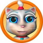 My Talking Kitty Cat Android thumb