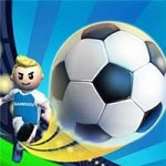 Perfect Kick 1.9.9 Apk Sport Game for Android