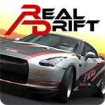 Real Drift Car Racing 4.4 Apk Mod Money Data Android