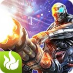 Rescue Strike Back Android thumb