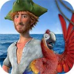 Robinson Crusoe The Movie 1.0.0 Apk + Data for Android