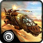 Sandstorm Pirate Wars 1.18.9 Apk Mod + Data for Android
