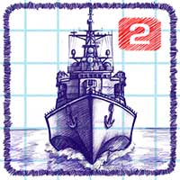 Sea Battle 2 1.8.8 Apk + Mod Money for Android