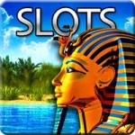 Slots - Pharaoh's Way Android thumb