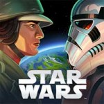 Star Wars Commander 5.0.0.10127 Apk + Mod for Android