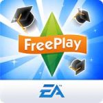 The Sims™ FreePlay 5.34.3 Apk for Android
