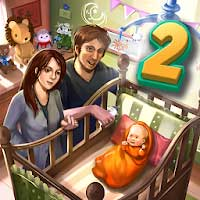 Virtual Families 2 1.7.4 Apk Mod + Data for Android
