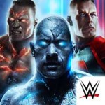 WWE Immortals 2.1 Apk + Mod + Data for Android - All GPU