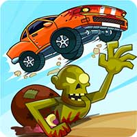 Zombie Road Trip Android thumb