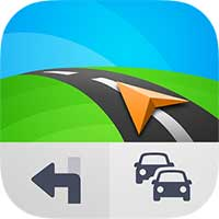 GPS Navigation Maps Sygic Android thumb