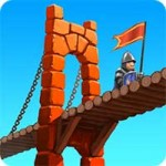 Bridge Constructor Medieval 1.5 Apk Mod for Android