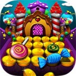 Candy Party Coin Carnival 1.2.0 Apk Mod Android