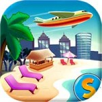City Island Airport 2.3.3 Apk for Android