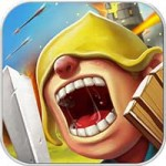 Clash of Lords  2 Heroes War 1.0.221 Apk Data for Android