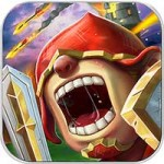 Clash of Lords 1.0.376 Apk Data for Android